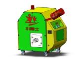 厂家批发海洋球池清洗机 河北海洋球池清洗机出售