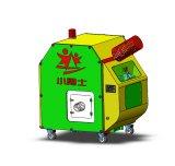 海洋球池清洗机批售-沧州海洋球池清洗机报价