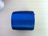 【优质品质】饰品手工编中国结绳子5号线大红色 彩色多种韩国绳
