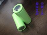 厂家直供足容量4500毫安强光手电筒用26650充电锂电池 可代