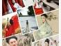 福州新娘跟妆 首推芭芭拉 专业化妆师 贴心服务