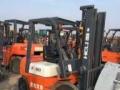 合力 H2000系列1-7吨 叉车         (300台二