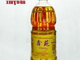 厂家现货供应 花生芝麻调和油 1.8L植物油 食用油批发 食用调