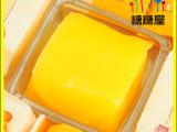 【糖糖屋】【只做正品】台湾特产进口零食雪之恋芒果味果冻50g
