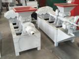环保型制棒生产线 小型优质煤粉制棒机 烧烤空心碳粉煤棒机销售