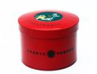 惠州圆形茶叶铁盒生产厂家,湘鑫制罐实力派,技术强欢迎来电了解