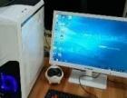 酷睿i3台式配置金士顿固态硬盘120G
