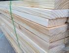 供应正宗美国南方松木材 南方松ACQ防腐处理 抛光烘干板材