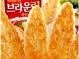 韩国进口休闲零食 乐天千层酥树叶派 蜂蜜树叶饼干90g