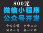 深圳网页设计小程序制作APP开发800元起