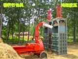 牧草芦苇打包机 玉米秸秆打包机厂家销售