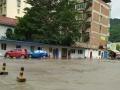 七星关区环北路明康医院旁 大型洗车场