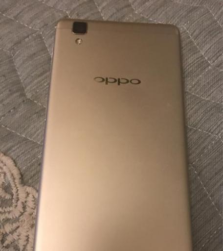 转让OPPO7sm手机