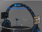VR虚拟游戏设备/蜡像/水上冲关/恐龙/卡通