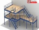 中山坦洲货架厂二层仓库搭建上门量仓定制(联和众邦)