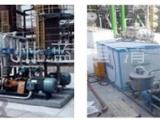 广州合材院专业从事管道高压水射流清洗、板式换热器清洗、冷凝器