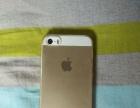 自用苹果5s 国行 金色