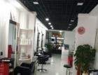 中牟 星城国际东门 79平 美发店转让