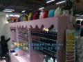 木质多宝阁展示柜超市食品展柜货架烟酒茶叶展示柜