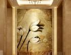 承接成都全市瓷砖背景墙,客厅电视墙瓷砖雕刻画定制,可来图定做