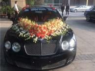 西安婚庆车队报价 婚庆公司车队价格 婚礼头车价格