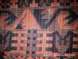 民族布 全棉色织 大提花 土布 丽江布 条纹色织 提花色织 粗纺