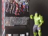 动漫模型玩具批发 复仇者联盟任务公仔 10寸绿巨人 浩克手办 模