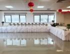广州天河满屋飘香的高端定制自助餐现场上门潮办天河宴会餐饮美食