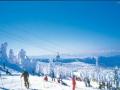 南山特价滑雪