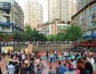 观音桥香港城好吃街通道门市转让