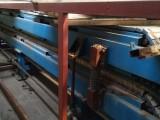 二手聚氨酯板设备,二手聚氨酯复合板设备,聚氨酯复合板生产线