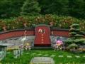 5A风景区风水墓地,免费专业指导选墓免费寄存骨灰,