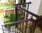铁艺大门、二层钢构、楼梯踏步扶手、院子护栏、不锈钢