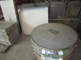 不锈钢装饰井盖  隐形井盖  铺砖井盖  钢格栅 安装夹