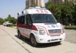 杭州救护车出租120杭州长途救护车出租 私人救护车对外出租