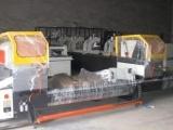 铝门窗加工机械/断桥铝门窗加工/铝门窗双