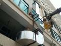 厨房厨具安装设备 连南人的选择 专业的技师安装厨房新风设备