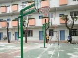 广东东莞市体育器材现做现卖篮球架制造直销工厂给力体育