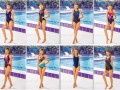 游泳装备排行/专业泳镜图片大全,游泳用品大全 武汉普乐康体育