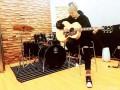 燕郊富地广场华程音乐吉他/手鼓暑期班正式开课了,免费试课