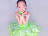 儿童舞蹈裙公主裙连衣裙表演服演出服8022 新款上架