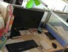 办公家具,员工办公桌,屏风四人办公桌。