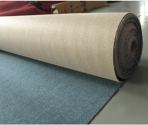 北京办公楼专用地毯 写字楼地毯方块地毯销售安装批发
