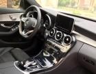 奔驰C级2017款 C 200 L 4MATIC 运动版 精品车