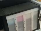 转让99新爱普生l383彩色4色打印机一台 自己用了一两次