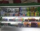 9成新保鲜超市冰柜