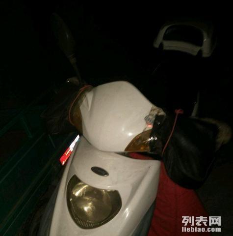速派奇踏板电动车_赤峰自行车/电动车
