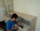 专业师傅安装拆装电脑桌,会议桌,屏风工位,文件柜等