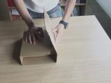 快一折定制物流盒