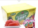 百香果干果脯 蜜饯 办公休闲零食 批发 西番莲果脯厂家直销